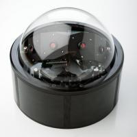 AV8180 / AV8185:  8 MP 180° Dome Netzwerk-Kamera