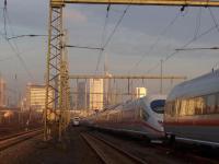 Linerare Streckenüberwachung > 300 Meter