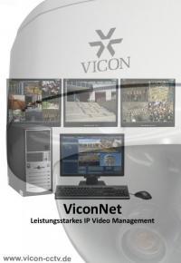 Vicon Deutschland GmbH