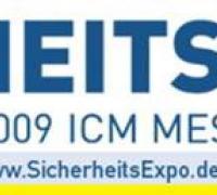 Sicherheitsexpo findet in München statt.