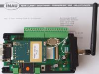 GSM-VdS Kommunikationsmodul