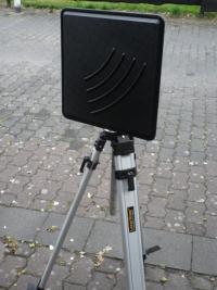 Gewinn Antenne 12DB