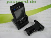 Der neue YouCard AT-870 Barcode und RFID Scanner